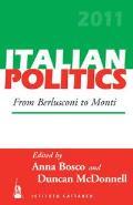 From Berlusconi to Monti