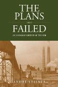 The Plans That Failed: An Economic History of the Gdr