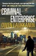 Criminal Enterprise UK