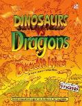 Dinosaurs VS Dragons