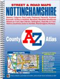 Nottinghamshire County Atlas