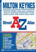 Milton Keynes Street Atlas