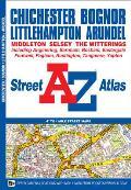Chichester & Bognor Street Atlas