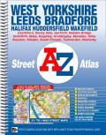 West Yorkshire Street Atlas