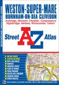 Weston Super Mare Street Atlas
