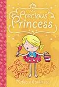Precious Princess - On the Beach and Starry Night