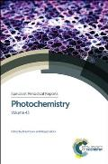 Specialist Periodical Reports #43: Photochemistry: Volume 43
