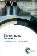 Environmental Forensics: Proceedings of the 2014 Inef Conference