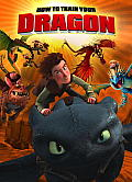 DreamWorks' Dragons: Riders of Berk - Volume 1: Dragon Down (How to Train Your Dragon Graphic Novels)