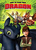 DreamWorks' Dragons: Riders of Berk - Volume 3: The Ice Castle (How to Train Your Dragon TV) (How to Train Your Dragon Graphic Novels)