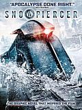 Snowpiercer Volume 1 The Escape