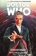 Doctor Who: The Twelfth Doctor, Volume 1