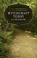 Witchcraft Today 60 Years On