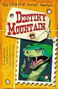 Charlie Small: Destiny Mountain