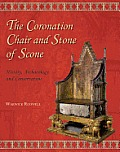 The Coronation Chair and Stone of...