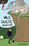 Will's Galactic Adventure