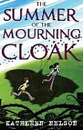 The Summer of the Mourning Cloak
