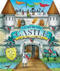 Lift, Look, and Learn Castle: Uncover the Secrets of a Medieval Fortress