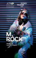 M. Rock (Oberon Modern Plays)