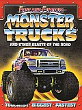 Fast and Furious: Monster Trucks (Fast and Furious)