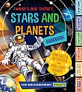 Stars and Planets Handbook: What's Out There?