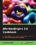 Jmonkeyengine 3.0 Cookbook