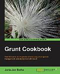 Grunt.Js Cookbook