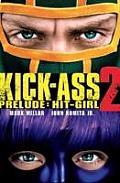 Kick Ass 2 Prelude Hit Girl