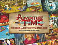 Adventure Time The Original...