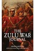 The Zulu War Journal