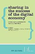 Sharing in the Success of the Digital Economy: A Progressive Approach to Radical Innovation