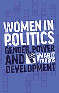 Women in Politics: Gender, Power and Development