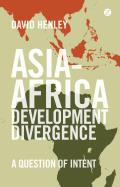 Asia-Africa Development Divergence