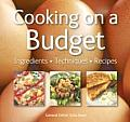 Cooking on a Budget: Quick and Easy Recipes