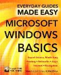 Microsoft Windows Basics: Expert...
