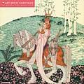 Art Deco Fairytales 2016 Calendar
