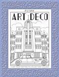 Pictura Posters: Art Deco