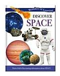 Wonders of Learning: Discover Space: Wonders of Learning Omnibus