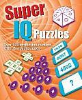 Super IQ Puzzles