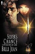 Sisterhood of Jade: Silver's Chance