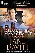 Life Under New Management