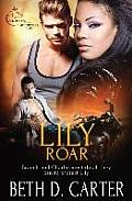 Red Wolves Motorcycle Club: Lily Roar