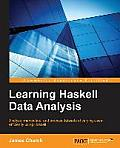 Learning Haskell Data