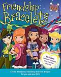 Princess Pirates Friendship Bracelets