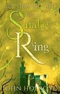 Strange Tale of the Snake Ring