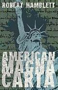 American Magna Carta