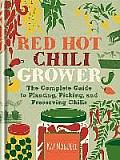 Red Hot Chilli Grower