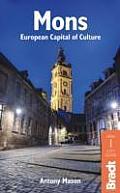 Mons: European Capital of Culture