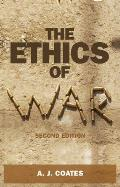 Ethics of War PB: Second Edition