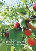 The Urbane Forager: Fruit & Nuts for Free